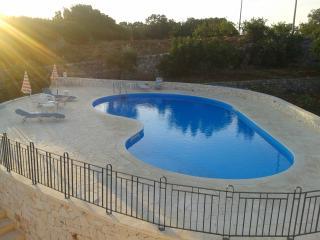 Trulli Beltramonto con piscina, Locorotondo