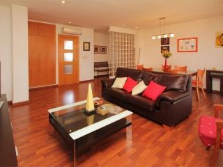 Apartamento Pacifico, elegante, centrico, luminoso