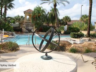 Mickey's Choice - OVERLOOKS RESORT POOL, Davenport
