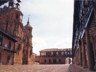 DULCINEA, San Carlos del Valle