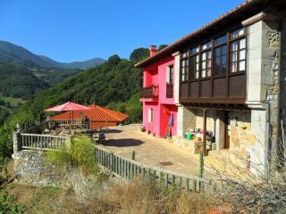 Apartamento Rural para 2 personas en Asturias Teve