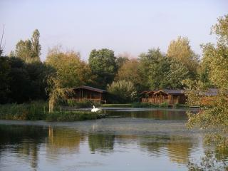 Willowbank Lodges, Pewsey
