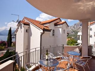 Luxury 2 bedroom apart in Ljuta Kotor Montenegro, Dobrota