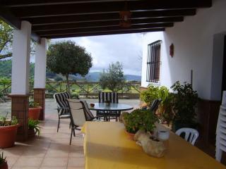 Casa Rural Rancho La Palma, Prado del Rey