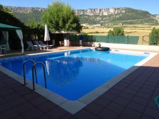 apartamento rural, Navarra