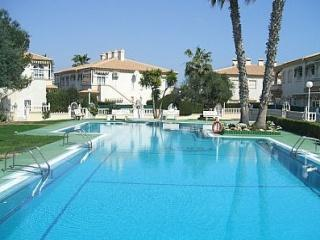 Modern 2 bed apartment, La Mata