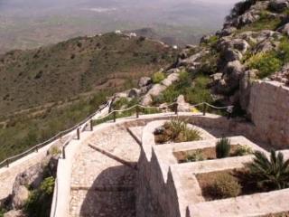 Vine Ridge Retreats, only 1 hour from Malaga