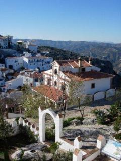 Nearby The Stunning Village Of Comares