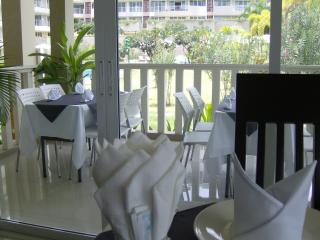 RESTAURANT OF THE COMPLEX