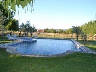 Casona Azul: Casa de campo con piscina privada, Ciudad Rodrigo