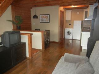 apartamento duplex con terraza en Palau de Cerdagne, Palau-de-Cerdagne