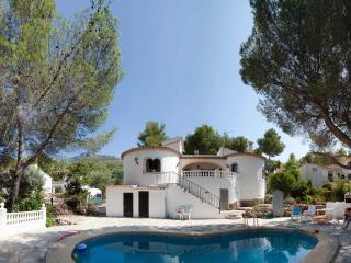Villa Yurico (3 Bedrooms Private Pool), Denia