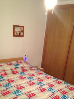 Dormitorio Principal- Main Bedroom- La chambre a coucher principale