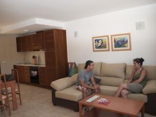Salón (3 dormitorios)