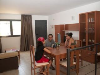 Comedor (3 dormitorios)