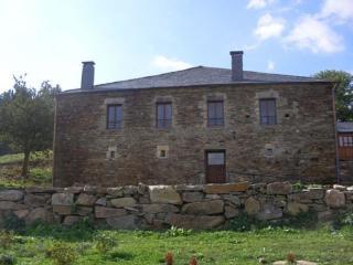Apartamento 1 - Casa da Bastida, Lugo