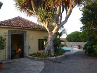 Magnifica Casa con piscina privada y wifi, Puerto de la Cruz