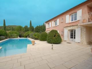 Villa Pagnol, La Tour d'Aigues
