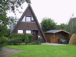 Komfort-Ferienhaus, Lindaunis