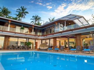 Crystal Luxury Villa : the Best View of Samui