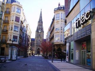 Apto centro  ciudad y terraza