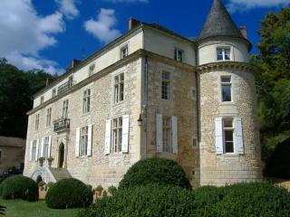 Chateau de Sioraque, Perigueux