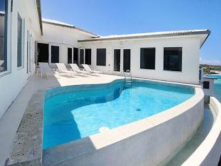 Villa Bliss 3 Bedroom SPECIAL OFFER, Philipsburg