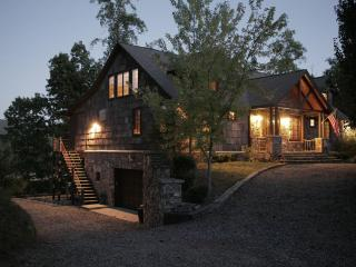 Fontana Lake Home, Bryson City