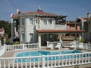 Villa Belmonte, Fethiye