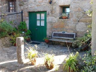 A bodega, Provincia de Pontevedra