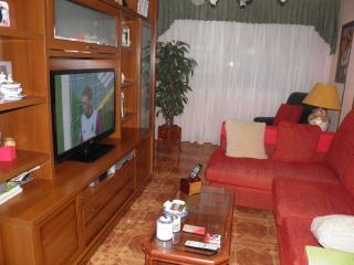 Apartamento completamente amueblado en el centro de San Vicente de la Barquera