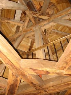 attic (1 single bed)