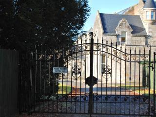 Lomond Castle