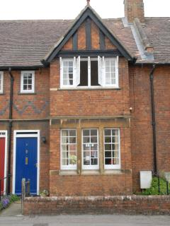 Period property in desirable location
