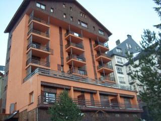 Apartamento de sky en Formigal
