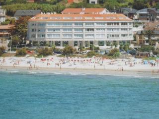 Apartamento en playa de Patos, frente a Islas Cies