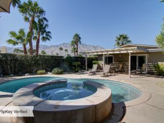 Palm Springs Home with Private Pool & Spa