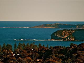 Coastal heaven