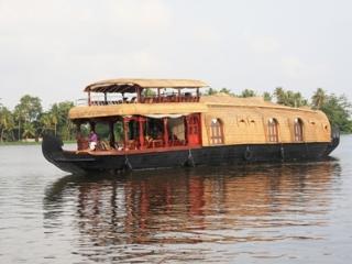 Classic House Boats, Kumarakom