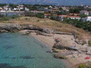Villa La Montagnola: a perfect base in West Sicily
