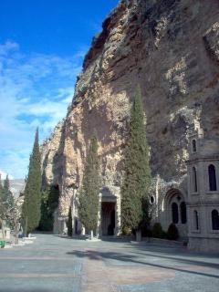 Sanctuary de la Virgin de la Esperanza
