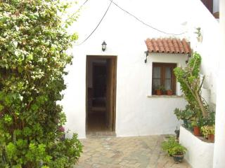 Casa patio en Vejer, House by citywalls
