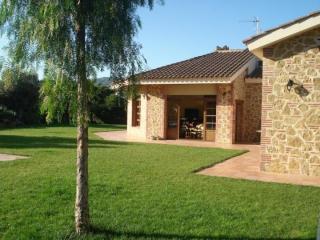 Villamaresme Ideal familias con Pista de padel, billar, futbolin, piscina,BBc