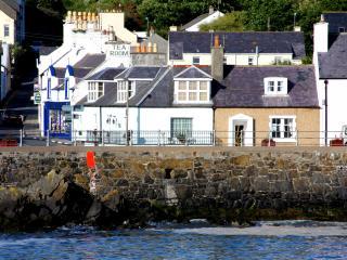 Moir Cottage, Portpatrick