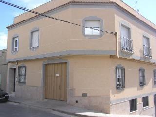 Amplia Casa  Adra 424 €/ semana