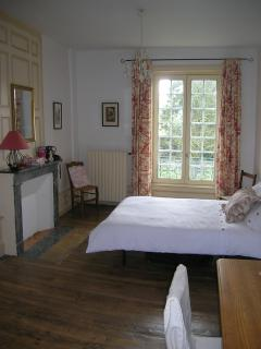 Bedroom 'La Toile'