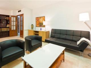 CENTER + NEW AND COMFORTABLE + GARAGE, Granada