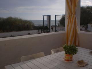 Apartamento a pie de playa por 20 euros/persona