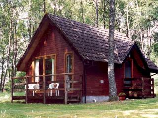 Burnbank Lodges, Spean Bridge