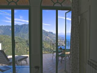 Tower of Dreams, Ravello